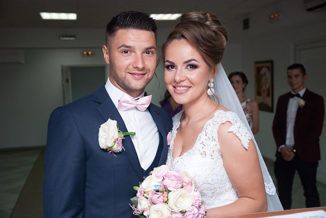 Iulian & Daniela