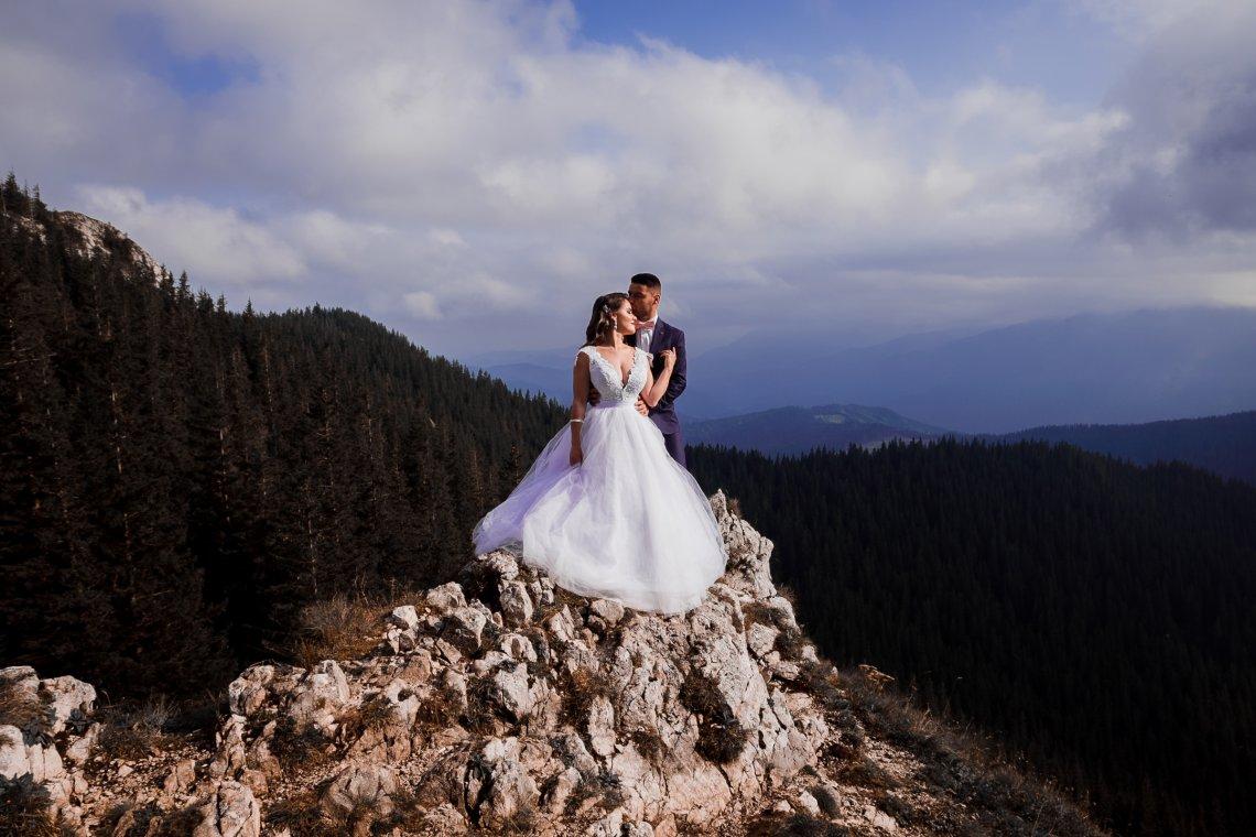 Fotografie album 'Daniela & Iulian'
