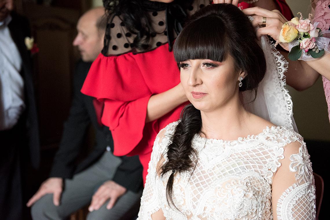 Fotografie album 'Oana & Laurențiu'